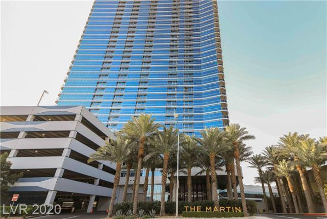 Property for sale at 4471 Dean Martin Drive 2407, Las Vegas,  Nevada 89103