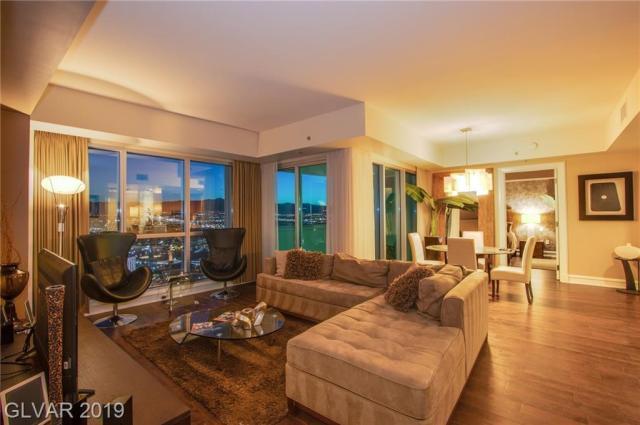 Property for sale at 2700 Las Vegas Boulevard Unit: 4009, Las Vegas,  Nevada 89109