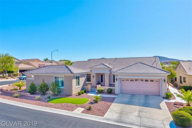 Property for sale at 2969 Foxtail Creek Avenue, Henderson,  Nevada 89052