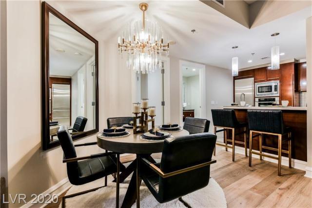 Property for sale at 2700 Las Vegas Boulevard 1510, Las Vegas,  Nevada 89109