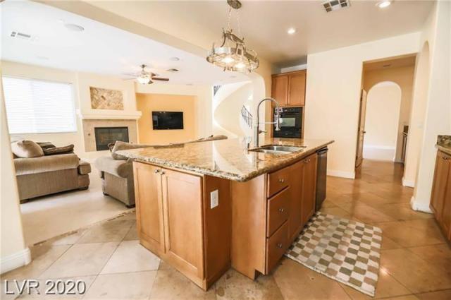 Property for sale at 1050 Via Di Olivia Street, Henderson,  Nevada 89011