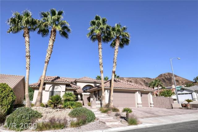 Property for sale at 1165 Calico Ridge Drive, Henderson,  Nevada 89011