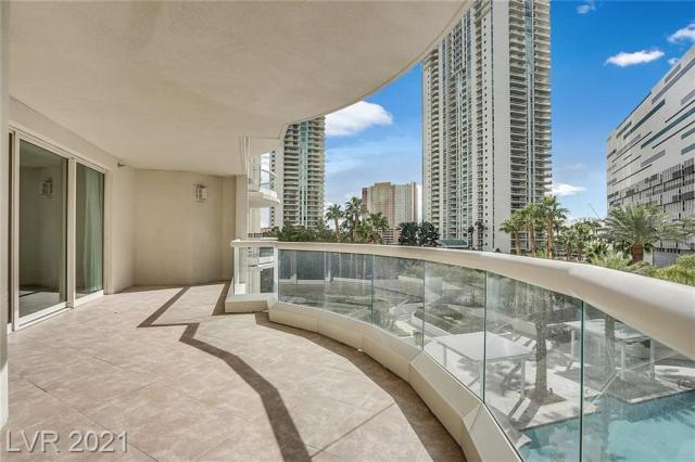 Property for sale at 2747 Paradise Road 302, Las Vegas,  Nevada 89109