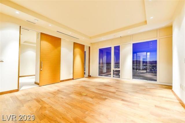 Property for sale at 3750 S LAS VEGAS BL Boulevard 3610, Las Vegas,  Nevada 89158