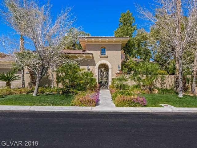 Property for sale at 10408 Mansion Hills Avenue, Las Vegas,  Nevada 89144