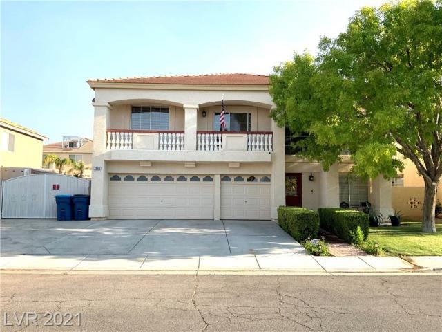 Property for sale at 2005 Golden Trumpet Avenue, Las Vegas,  Nevada 89123