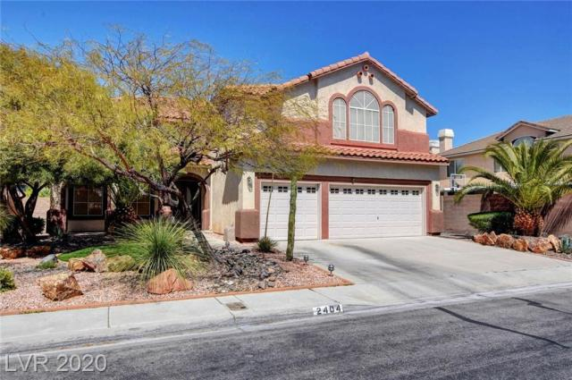 Property for sale at 2404 Goshen Avenue, Henderson,  Nevada 89074