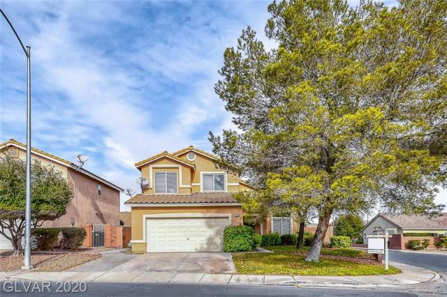 Property for sale at 1570 Comfort Hills Street, Henderson,  Nevada 89014
