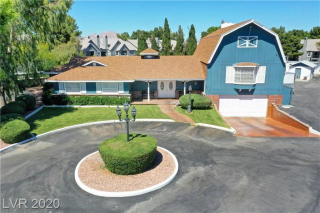 Property for sale at 5562 Mountain Vista, Las Vegas,  Nevada 89120