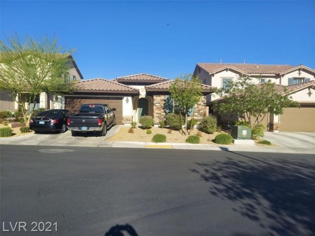 Property for sale at 835 Via Serenelia, Henderson,  Nevada 89011