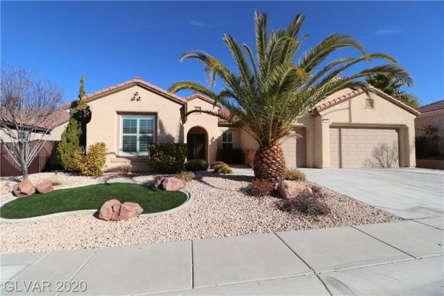 Property for sale at 2224 MERRIMACK VALLEY Avenue, Henderson,  Nevada 89044