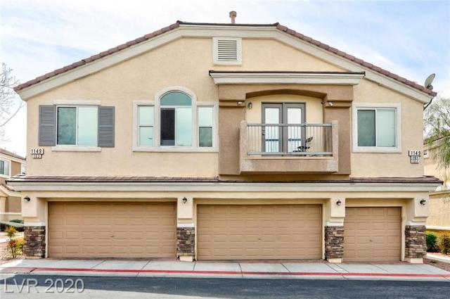 Property for sale at 1149 Amarillo Sky 101, Henderson,  Nevada 89002