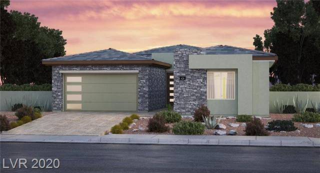 Property for sale at 103 REFLECTION COVE Drive, Henderson,  Nevada 89011