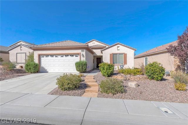 Property for sale at 2505 Cosmic Dust Street, Henderson,  Nevada 89044