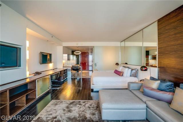 Property for sale at 4381 Flamingo Road Unit: 38303, Las Vegas,  Nevada 89103