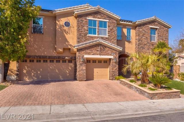 Property for sale at 2840 Soaring Peak Avenue, Henderson,  Nevada 89052