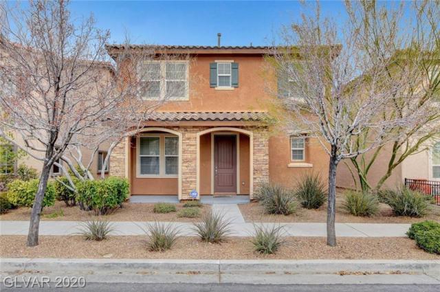 Property for sale at 3128 Baranek Avenue, Henderson,  Nevada 89044