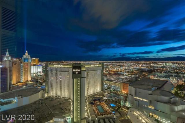 Property for sale at 3750 Las Vegas Boulevard 3109, Las Vegas,  Nevada 89158