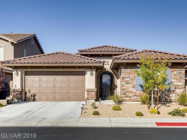 Property for sale at 294 Via Del Salvatore, Henderson,  Nevada 89011