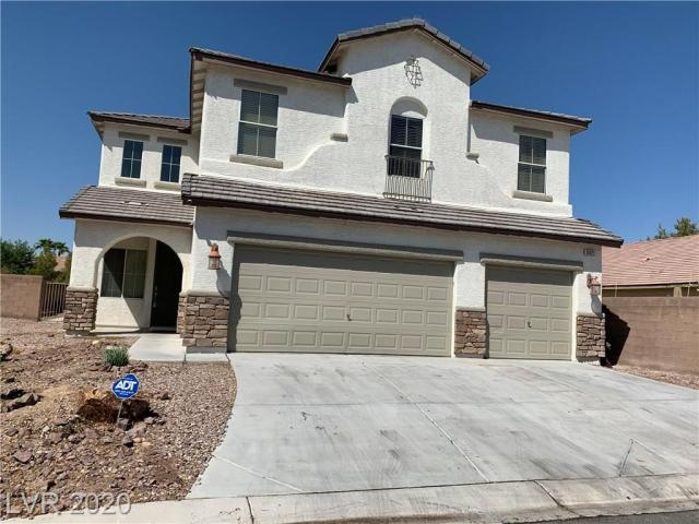 Property for sale at 6021 Sundial Crest Court, Las Vegas,  Nevada 89120
