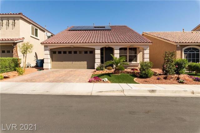 Property for sale at 5538 Perry Creek Street, Las Vegas,  Nevada 89141