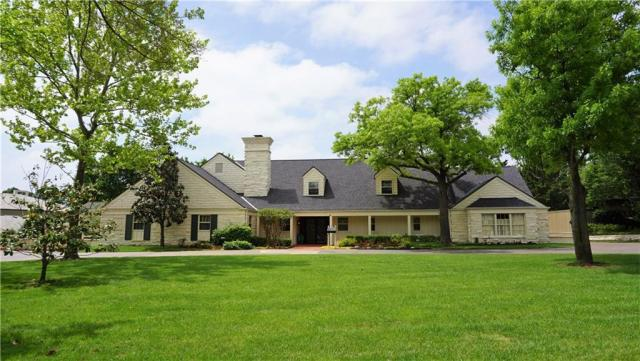Property for sale at 1500 Dorchester Drive, Nichols Hills,  Oklahoma 73120