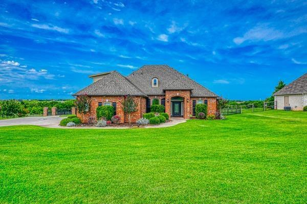 Property for sale at 3805 Churchill Road, Moore,  Oklahoma 73165