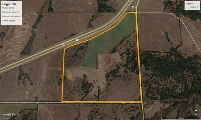Property for sale at 0000 N Westminster Road, Guthrie,  Oklahoma 73044