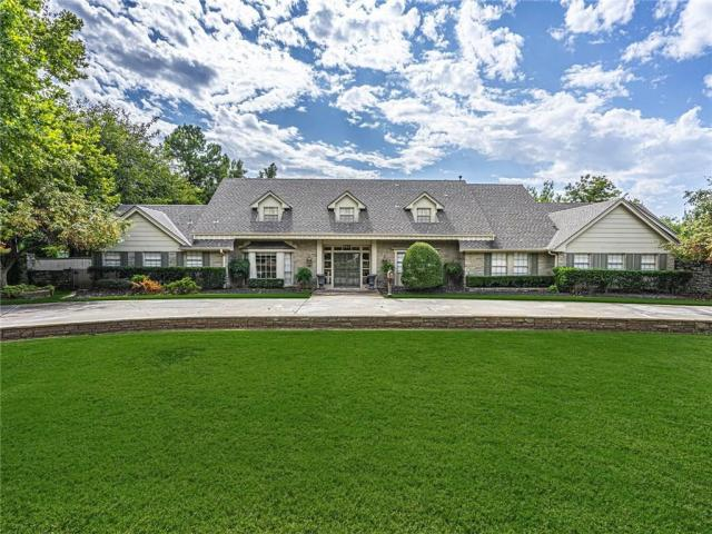 Property for sale at 1506 Buttram Road, Nichols Hills,  Oklahoma 73120