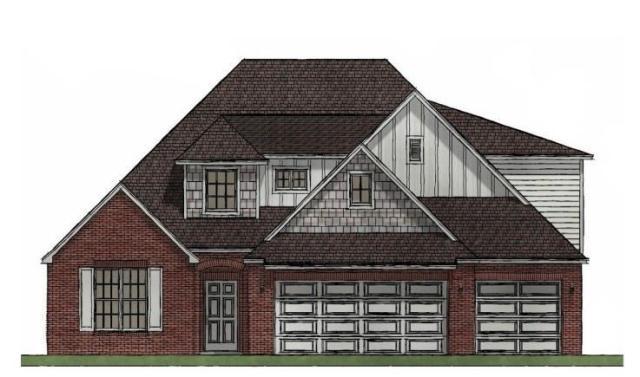 Property for sale at 3009 Birchwood Circle, Arcadia,  Oklahoma 73007