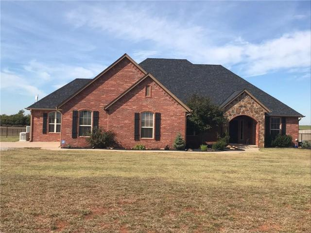 Property for sale at 3767 N Trail Dr. NW, Piedmont,  Oklahoma 73078
