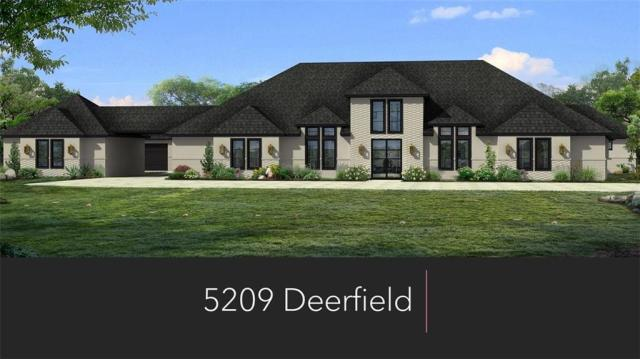 Property for sale at 5209 Deerfield Drive, Edmond,  Oklahoma 73034