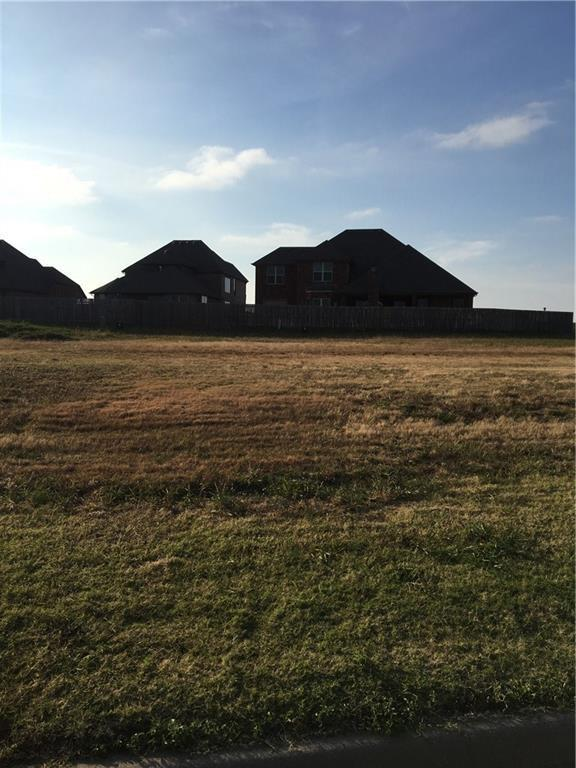 Property for sale at 11716 NW 109th Street, Yukon,  Oklahoma 73099
