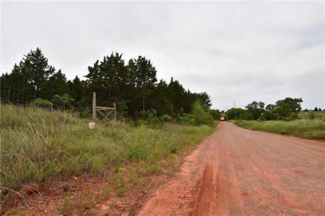 Property for sale at 2640 E Browne Avenue, Guthrie,  Oklahoma 73044