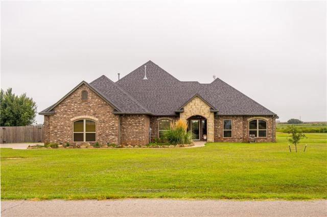 Property for sale at 6208 Northridge Lane, Piedmont,  Oklahoma 73078