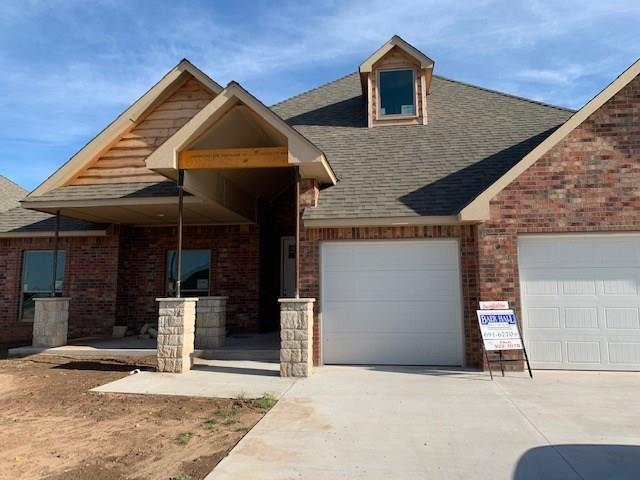 Property for sale at 1917 Carmona Lakes Circle, Moore,  Oklahoma 73160