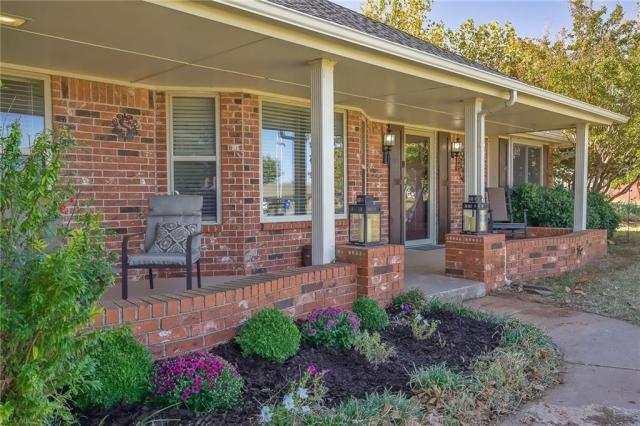 Property for sale at 1314 NE Harrison Avenue, Piedmont,  Oklahoma 73078