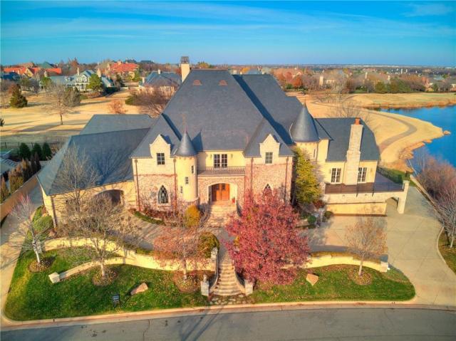 Property for sale at 5301 Pulchella, Oklahoma City,  Oklahoma 73142