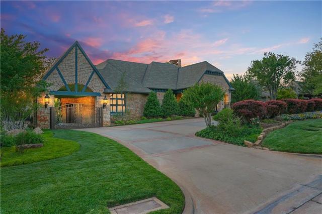 Property for sale at 7305 Nichols Road, Nichols Hills,  Oklahoma 73120