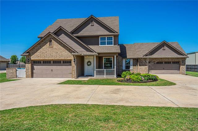 Property for sale at 1619 Bayside Drive, Tuttle,  Oklahoma 73089
