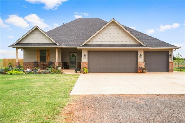 Property for sale at 1124 NW Moffat Road, Piedmont,  Oklahoma 73078