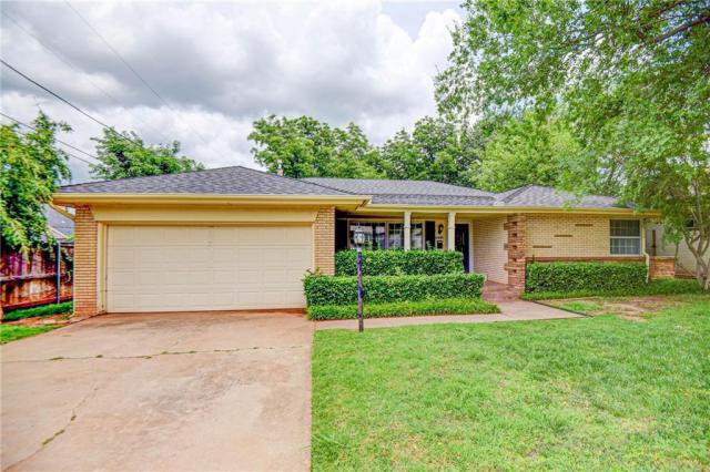 Property for sale at 6408 Briarwood Lane, Nichols Hills,  Oklahoma 73116