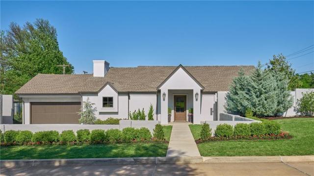 Property for sale at 6400 Briarwood Lane, Nichols Hills,  Oklahoma 73116