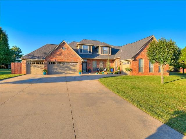 Property for sale at 13117 SW 9th Street, Yukon,  Oklahoma 73099