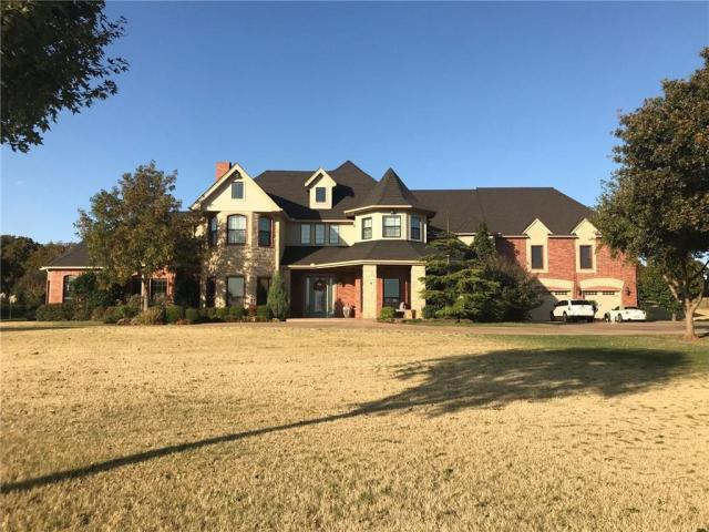 Property for sale at 3775 E Hefner Road, Oklahoma City,  Oklahoma 73131