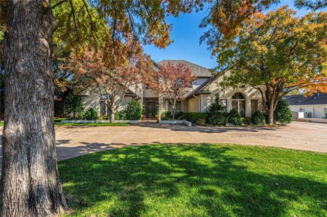 Property for sale at 1605 Westminster Place, Nichols Hills,  Oklahoma 73120