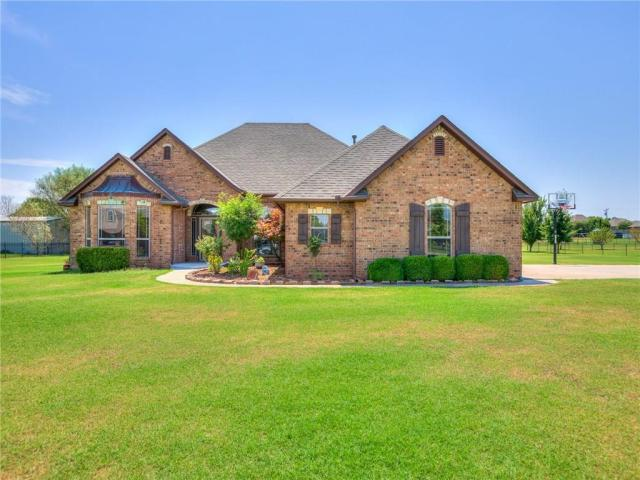 Property for sale at 3750 Deer Brook Trail, Piedmont,  Oklahoma 73078