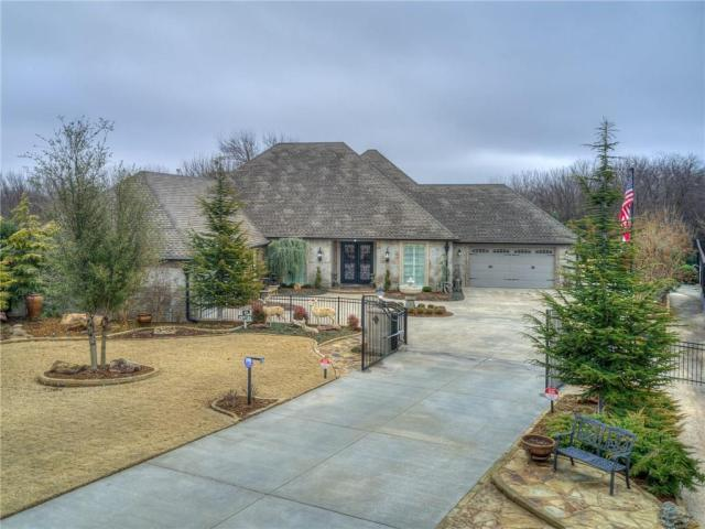 Property for sale at 1608 Riverview Drive, Tuttle,  Oklahoma 73089