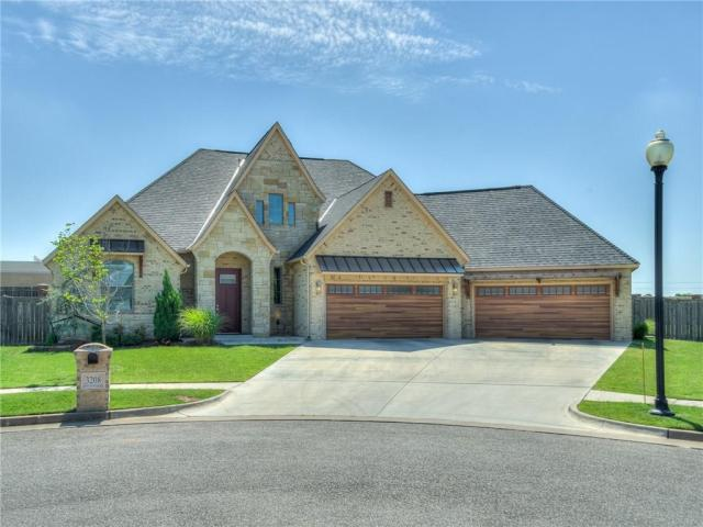 Property for sale at 3208 Sycamore Drive, Moore,  Oklahoma 73160