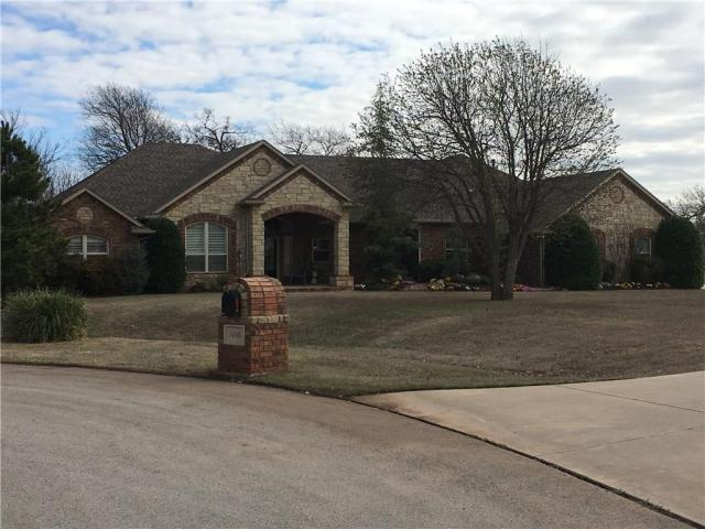 Property for sale at 1406 WHISPERING RIDGE Drive, Tuttle,  Oklahoma 73089